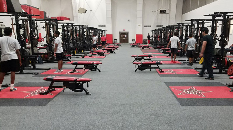 HS-Weight-Room