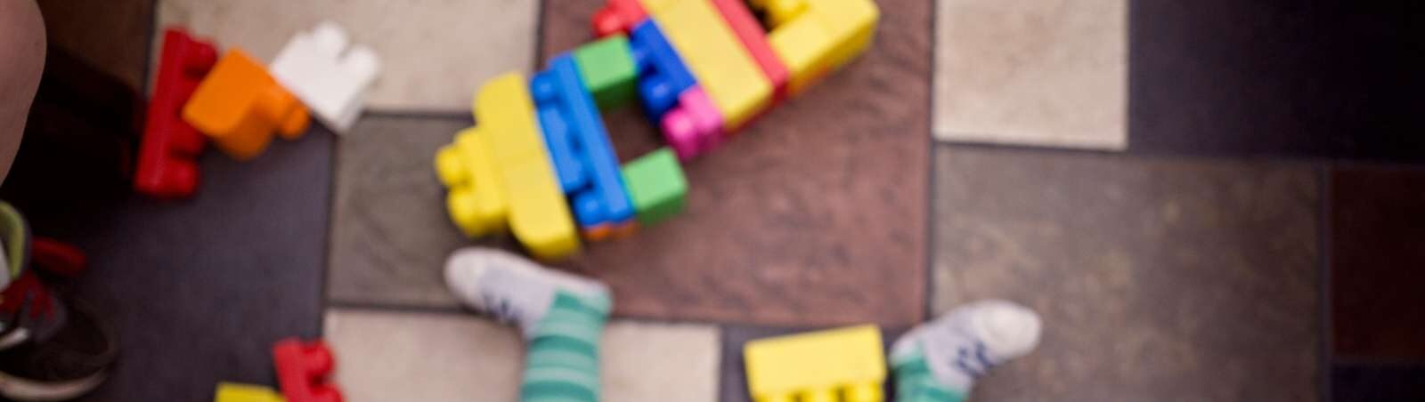 Poured-in-Place or Rubber Tiles: Which One's Ideal for Kids' Play Area?
