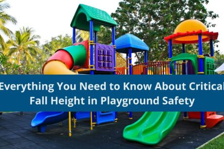 About Critical Fall Height in Playground Safety