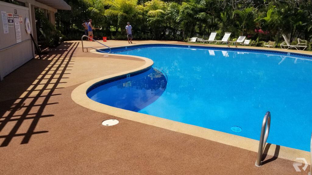Hawaii Pool Surfacing