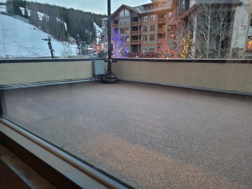 Colorado Resort